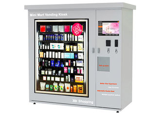 China Hand Care Pharmacy Vending Machine , Medicine Mini Mart Kiosk System For Festival Promotional factory