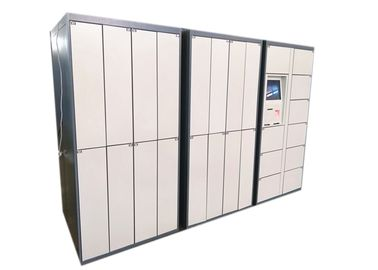 China Fully Customized Automated Dry Clean Locker for Laundry Shop with API Integrate factory