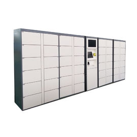 China Automatic Service Laundry Locker For Express Laundry With Currency Payment System factory
