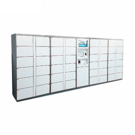 China Bags Package Storage Delivery Service Locker Parcel Collection Lockers For School University Campus Hospital factory