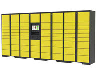 24 Hours Available Parcel Delivery Lockers with Advanced Network Intelligent Electronic Delivery