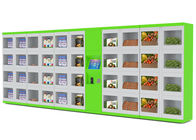 Remote Control Snack / Beverage Vending Lockers For Safety Supplies supplier
