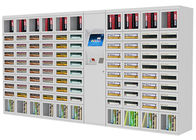 Magazine / Book School Supply Vending Machine , Outdoor Safety Supply Vending Machines supplier