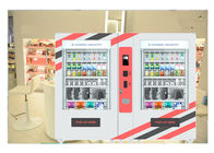 China Coin Mini Mart Vending Machine , Large Capacity Supermarket Vending Machine factory