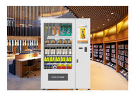 China Self Service PPE Vending Machine ,  Mini Mart Vending Machine With RFID Card Reader factory