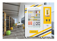China Factory Tool Vending Machine , Tool Safety Products Vending Lockers For Workers factory