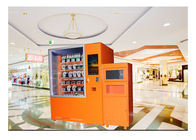 China Automatic 24h Service Help Food Vending Machine Supermarket Office School Apartment Use factory