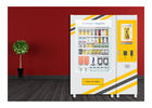 Workshop Electronic Product Tool Vending Machine With RFID Card And Remote Control System