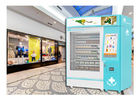 Self Service Pharmacy Vending Machine With Lift System Remote Control Platform