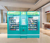 China Winnsen Automated Pharmacy Vending Machine With 2 Slave Cabinets For Hospital factory