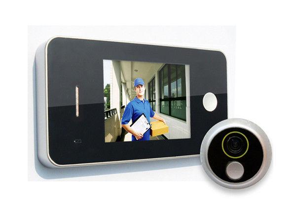 Wireless Digital Door Viewer 2 8 Inch Digital Peephole