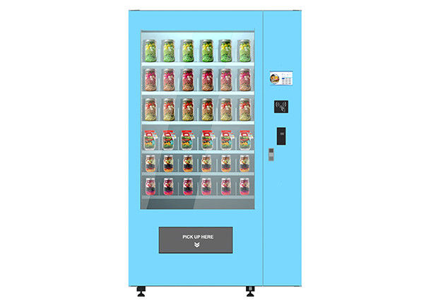 Multiple Payments Airtime Vending Machine Different Products Combo Vending Machines supplier