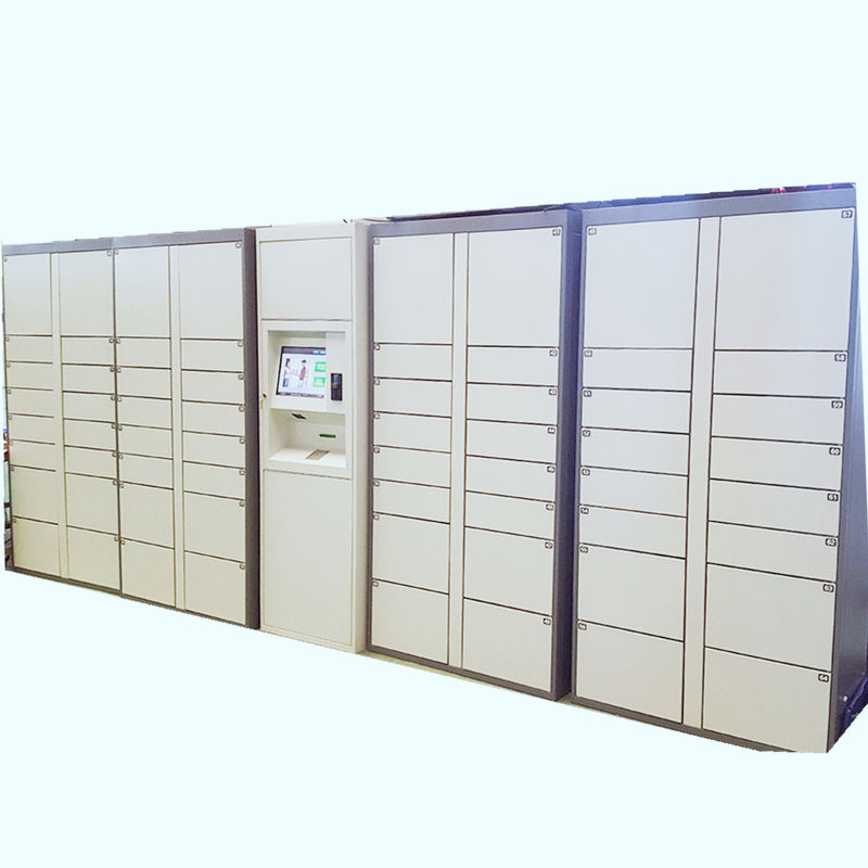 Winnsen electronic Automated Parcel delivery lockers For University