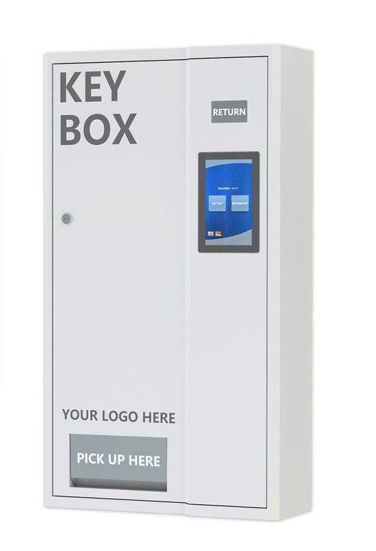 Office Bank Warehouse Store Expandable Smart Locker System