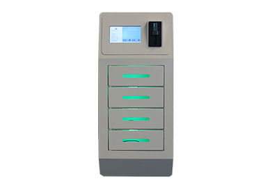China Mini Coin Operated Fast Charge Cellphone Charging Station with 7 inch Touch Screen distributor